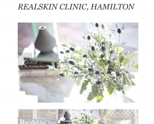 realskin clinic beauticate GO-TOs