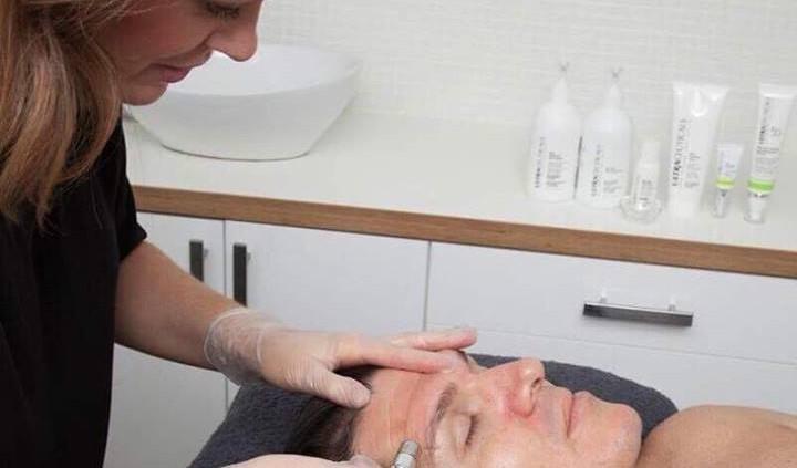 Diamond Microdermabrasion - Realskin Clinic